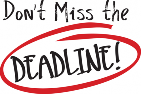 Do Shorter Deadlines Mean Quicker and More Quality Work? - LJHS Press